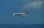 kamerajiijiさんが、那覇空港で撮影したジェット・アジア CL-600-2B19 Regional Jet CRJ-200の航空フォト(写真)