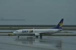 kumagorouさんが、中部国際空港で撮影したスカイマーク 737-82Yの航空フォト(写真)