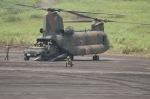 東富士演習場 - JGSDF Camp Higashifuji Exercise Areaで撮影された陸上自衛隊 - Japan Ground Self-Defense Forceの航空機写真