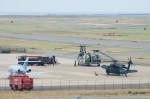 新潟空港 - Niigata Airport [KIJ/RJSN]で撮影された航空自衛隊 - Japan Air Self-Defense Forceの航空機写真