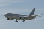 Yagamaniaさんが、千歳基地で撮影した航空自衛隊 KC-767J (767-2FK/ER)の航空フォト(写真)