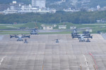 tsubasa0624さんが、普天間飛行場で撮影したアメリカ海兵隊の航空フォト(写真)