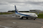 tsubasa0624さんが、那覇空港で撮影した全日空 737-881の航空フォト(写真)