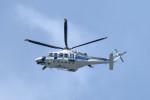 tsubasa0624さんが、那覇空港で撮影した海上保安庁 AW139の航空フォト(飛行機 写真・画像)