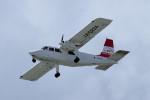 tsubasa0624さんが、那覇空港で撮影した第一航空 BN-2B-20 Islanderの航空フォト(写真)