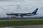 tsubasa0624さんが、那覇空港で撮影した全日空 767-381の航空フォト(写真)