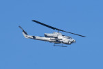 tsubasa0624さんが、普天間飛行場で撮影したアメリカ海兵隊 AH-1W SuperCobraの航空フォト(写真)