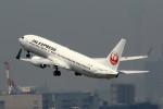 take_2014さんが、羽田空港で撮影したJALエクスプレス 737-846の航空フォト(写真)