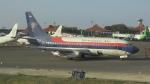 誘喜さんが、スカルノハッタ国際空港で撮影したスリウィジャヤ航空 737-236/Advの航空フォト(写真)