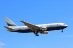安芸あすかさんが、ロンドン・ヒースロー空港で撮影したポラリス・アヴィエーション・ソリューションズ 767-238/ERの航空フォト(写真)
