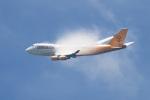 mameshibaさんが、成田国際空港で撮影したセンチュリオン・エアカーゴ 747-428F/ER/SCDの航空フォト(写真)