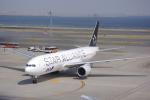 Airfly-Superexpressさんが、羽田空港で撮影した全日空 777-281の航空フォト(飛行機 写真・画像)