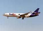 SKYLINEさんが、成田国際空港で撮影したフェデックス・エクスプレス MD-11Fの航空フォト(写真)