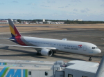 Airfly-Superexpressさんが、宮崎空港で撮影したアシアナ航空 767-38Eの航空フォト(写真)