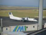 Airfly-Superexpressさんが、宮崎空港で撮影した国土交通省 航空局 DHC-8-315Q Dash 8の航空フォト(写真)