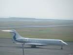 Airfly-Superexpressさんが、宮崎空港で撮影したウィルミントン・トラスト・カンパニー G-IVの航空フォト(写真)