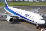 Airfly-Superexpressさんが、宮崎空港で撮影した全日空 777-281の航空フォト(写真)