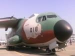 Airfly-Superexpressさんが、岩国空港で撮影した航空自衛隊 C-1の航空フォト(写真)