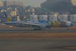 Airfly-Superexpressさんが、福岡空港で撮影した全日空 777-381の航空フォト(写真)
