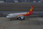 Airfly-Superexpressさんが、福岡空港で撮影した香港エクスプレス A320-214の航空フォト(写真)