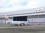 TOY2011さんが、羽田空港で撮影した日本航空 767-346/ERの航空フォト(写真)