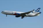 SKYLINEさんが、成田国際空港で撮影したフィンエアー MD-11の航空フォト(飛行機 写真・画像)