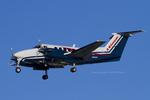 Scotchさんが、岐阜基地で撮影した川崎重工業 B200 Super King Airの航空フォト(写真)