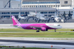 tsubasa0624さんが、那覇空港で撮影したピーチ A320-214の航空フォト(飛行機 写真・画像)