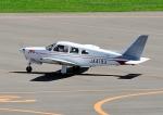 じーく。さんが、札幌飛行場で撮影した個人所有 - Japanese Ownership  PA-28R-201T Turbo Arrow IIIの航空フォト(飛行機 写真・画像)