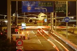 RUNDY!さんが、羽田空港で撮影した日本航空 767-346/ERの航空フォト(飛行機 写真・画像)