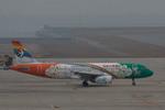 nknD200さんが、中部国際空港で撮影した中国東方航空 A320-232の航空フォト(写真)