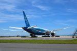 yousei-pixyさんが、中部国際空港で撮影したボーイング 787-8 Dreamlinerの航空フォト(写真)