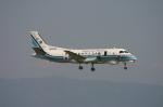 えんどうまめさんが、関西国際空港で撮影した海上保安庁 340B/Plus SAR-200の航空フォト(写真)