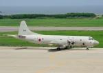 じーく。さんが、新潟空港で撮影した海上自衛隊 P-3Cの航空フォト(飛行機 写真・画像)