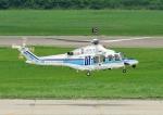 じーく。さんが、新潟空港で撮影した海上保安庁 AW139の航空フォト(飛行機 写真・画像)