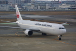 Airfly-Superexpressさんが、福岡空港で撮影した日本航空 767-346の航空フォト(写真)