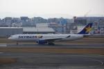 Airfly-Superexpressさんが、福岡空港で撮影したスカイマーク A330-343Xの航空フォト(写真)