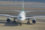 Airfly-Superexpressさんが、福岡空港で撮影したエバー航空 A330-302Xの航空フォト(写真)