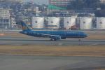 Airfly-Superexpressさんが、福岡空港で撮影したベトナム航空 A321-231の航空フォト(写真)