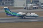 Airfly-Superexpressさんが、福岡空港で撮影したオリエンタルエアブリッジ DHC-8-201Q Dash 8の航空フォト(写真)