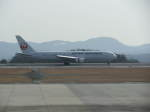 Airfly-Superexpressさんが、広島空港で撮影した日本航空 767-346/ERの航空フォト(写真)