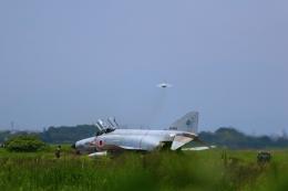 ペヨさんが、岐阜基地で撮影した航空自衛隊 F-4EJ Phantom IIの航空フォト(飛行機 写真・画像)