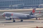 Airfly-Superexpressさんが、福岡空港で撮影したジェットスター・ジャパン A320-232の航空フォト(飛行機 写真・画像)