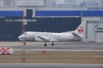 Airfly-Superexpressさんが、福岡空港で撮影した日本エアコミューター 340Bの航空フォト(写真)