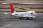 Airfly-Superexpressさんが、宮崎空港で撮影したジェイ・エア ERJ-170-100 (ERJ-170STD)の航空フォト(写真)