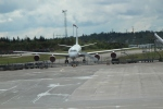 U.Tamadaさんが、ヘルシンキ空港で撮影したブリスエア DC-8-72の航空フォト(写真)