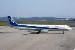 Gambardierさんが、岡山空港で撮影した全日空 A321-131の航空フォト(飛行機 写真・画像)