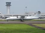 わたくんさんが、高松空港で撮影した国土交通省 航空局 DHC-8-315Q Dash 8の航空フォト(写真)
