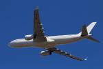 ちょっぱさんが、成田国際空港で撮影したエアアジア・エックス A330-343Xの航空フォト(写真)