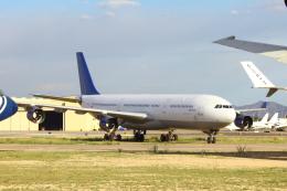フェニックス・グッドイヤー空港 - Phoenix Goodyear Airport [GYR/KGYR]で撮影されたアルゼンチン航空 - Aerolineas Argentinas [AR/ARG]の航空機写真